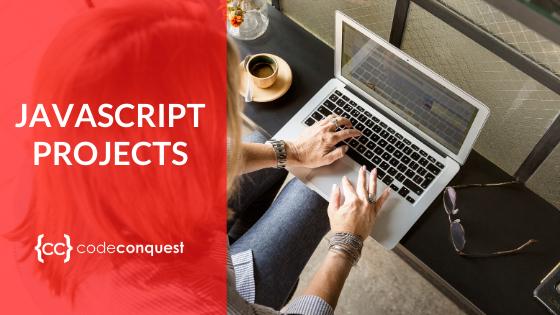 25 Javascript Projects