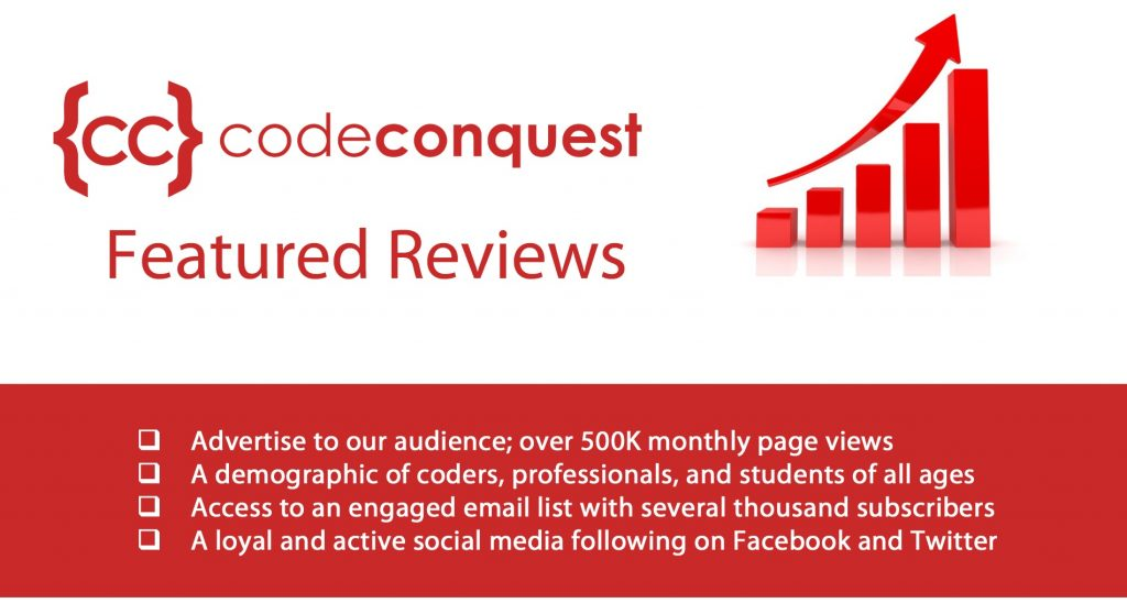 CodeConquest.com Featured Review