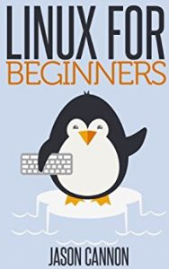 Linux for Beginners cover