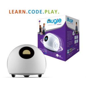 Pai Augie coding robot