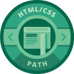 Code School HTML CSS Path