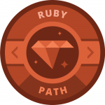 Code School Ruby Path