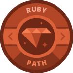 Code School Ruby Path